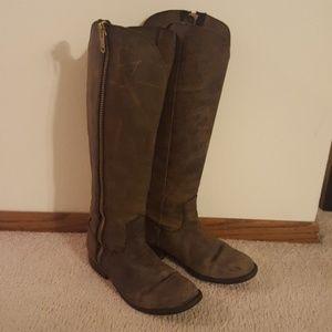 Steve madden ruse boots